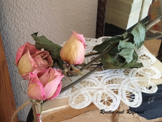 roses on a book2
