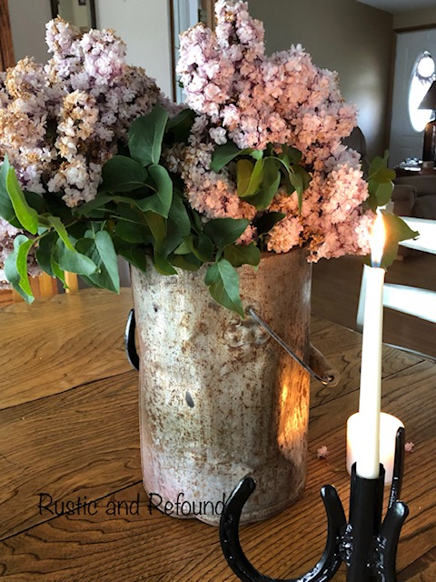 lilacs on table 6-18-19